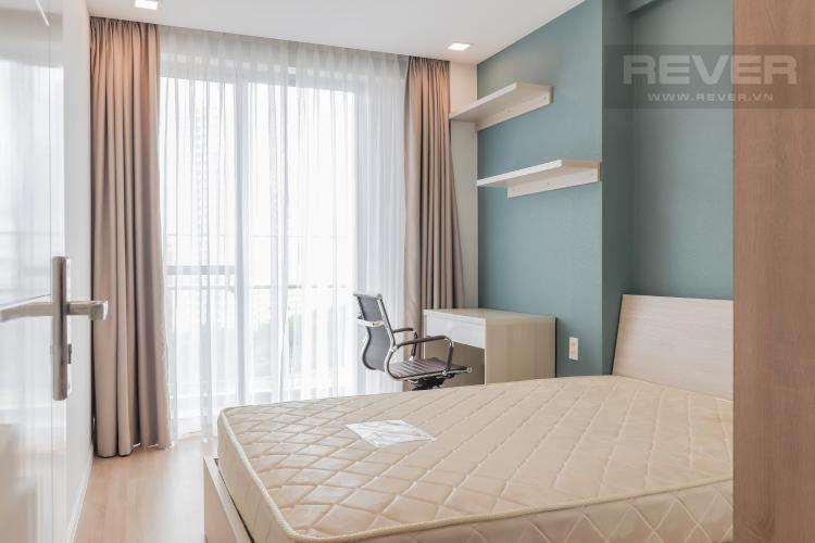 Phòng Ngủ 3 Cho thuê căn hộ Scenic Valley 3PN, tầng thấp, block C, đầy đủ nội thất, view sông thoáng đãng