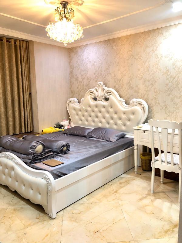 chung-cu-hoang-anh-gia-lai-3-phong-ngu Bán hoặc cho thuê căn hộ duplex 5PN Hoàng Anh Gia Lai 3, tầng trung, diện tích 242m2, đầy đủ nội thất