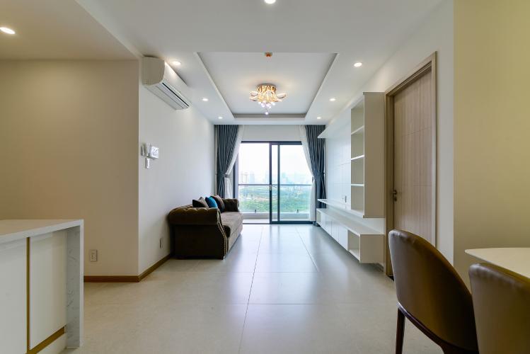Bán căn hộ New City Thủ Thiêm 3PN, thiết kế sang trọng, đầy đủ nội thất