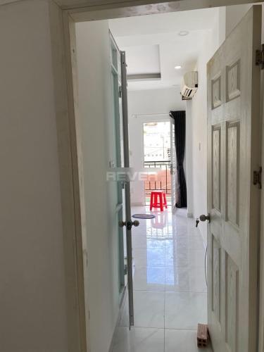 Phòng ngủ nhà phố Âu Dương Lân, Quận 8 Nhà phố đẹp khu an ninh, dân cư sầm uất, hướng Tây Bắc.