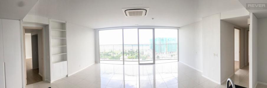 Bán căn hộ Waterina Suites 3PN, tầng trung, diện tích 162m2, view hồ bơi