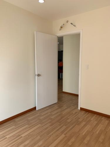 phòng ngủ căn hộ diamon riverside Căn hộ Diamond Riverside tầng trung, đón view thoáng mát.