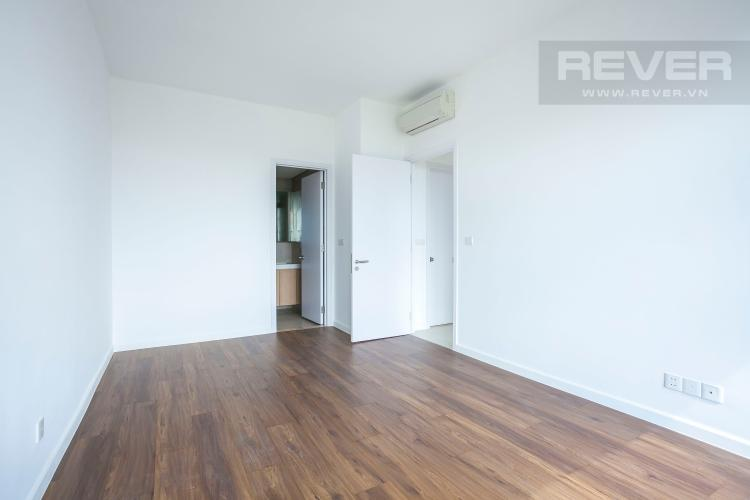 Phòng Ngủ 2 Căn hộ Estella Heights 2 phòng ngủ tầng cao T2 nội thất cơ bản