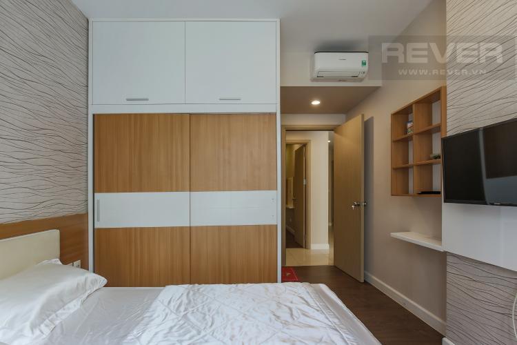 Phòng Ngủ 1 Bán hoặc cho thuê căn hộ Prince Residence 2PN, tầng thấp, diện tích 70m2, đầy đủ nội thất