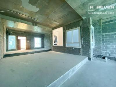 Cho thuê căn hộ Thủ Thiêm Lakeview, diện tích 140m2