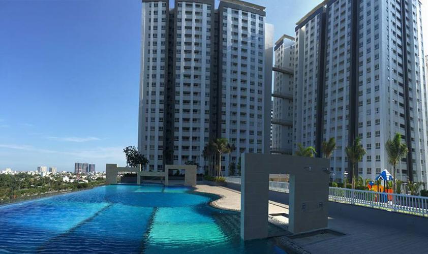 11.jpg Cho thuê căn hộ Lexington Residence 3PN, diện tích 97m2, đầy đủ nội thất, giá thuê tốt