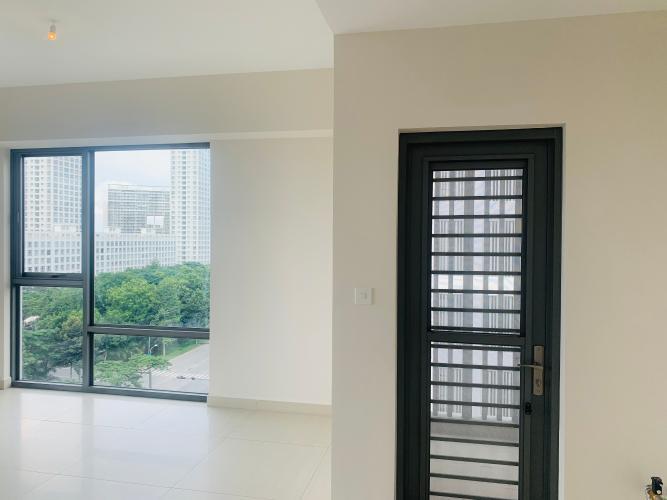 Phòng khách Căn hộ Urban Hill Căn hộ Urban Hill phòng khách có 2 mặt cửa kính đón sáng tự nhiên.