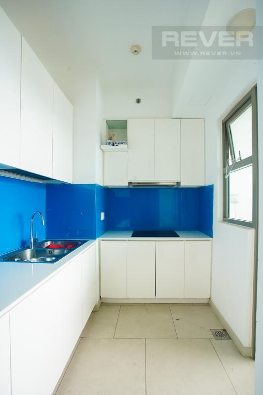 Phòng Bếp Bán căn hộ Riviera Point 2PN, diện tích 105m2, đầy đủ nội thất, hướng Đông Bắc, view sông và hồ bơi