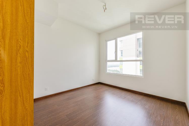 Phòng ngủ 2 Căn hộ Vista Verde tầng cao tháp T1, 3 phòng ngủ, nội thất cơ bản, view sông