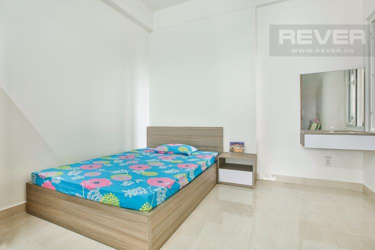 Phòng Ngủ 1 Căn góc CBD Premium Home 3 phòng ngủ tầng trung tòa Happy