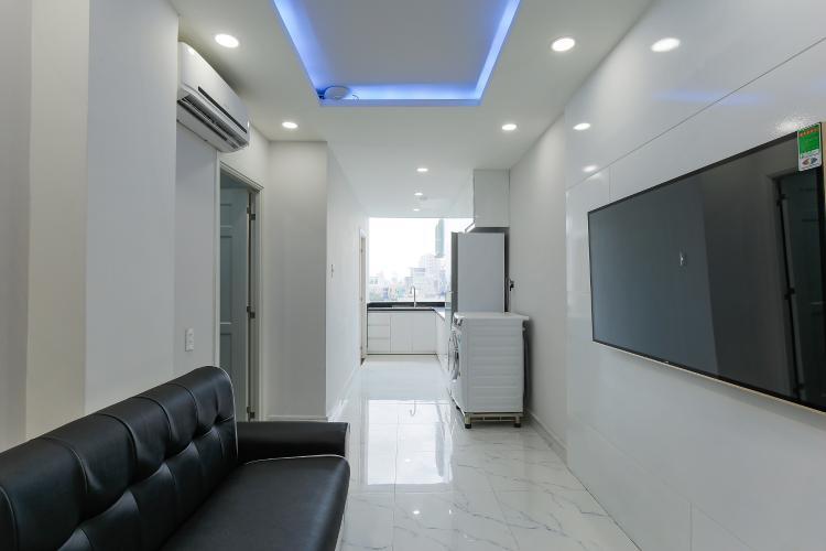 Căn hộ dịch vụ đường Trần Quang Diệu 1 phòng ngủ diện tích 50m2