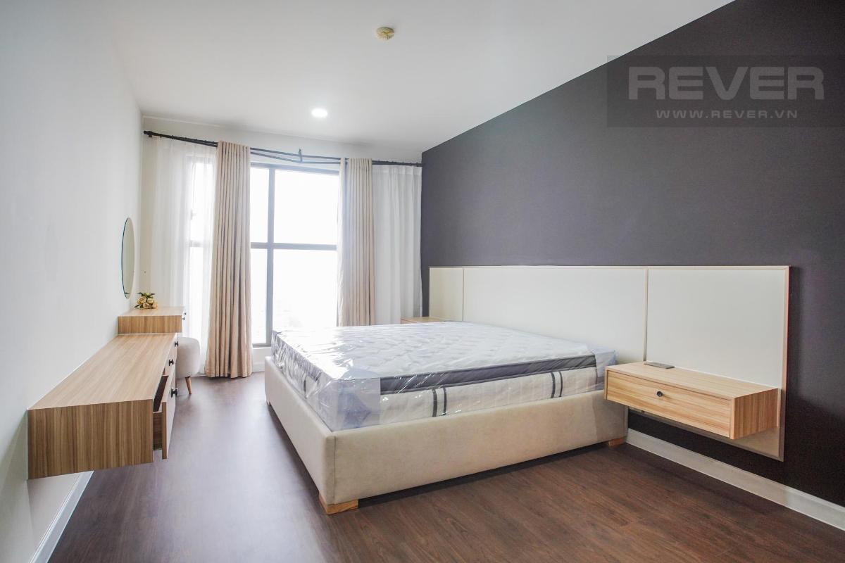 8dd4e1891fccf992a0dd Cho thuê căn hộ Saigon Royal 2PN, tầng 21, tháp A, diện tích 88m2, đầy đủ nội thất, view thoáng