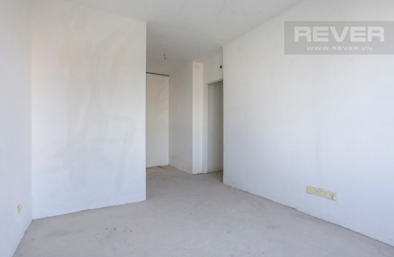 Phòng Ngủ 2 Căn hộ Vista Verde tầng thấp, tháp T2, 2 phòng ngủ, view sông
