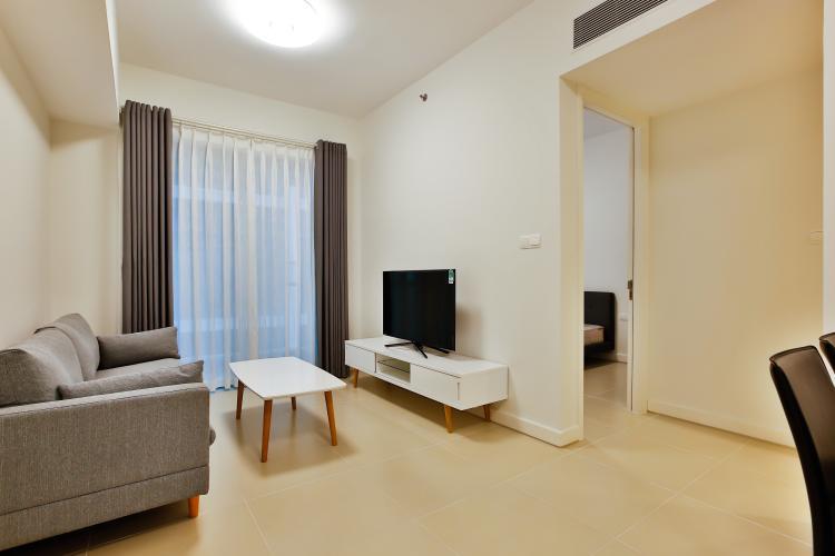Căn hộ Gateway Thảo Điền 1PN, đầy đủ nội thất