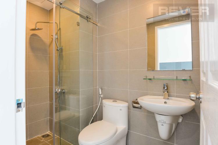 Toilet Bán hoặc cho thuê officetel The Sun Avenue 1PN, block 3, diện tích 36m2, view đại lộ Mai Chí Thọ