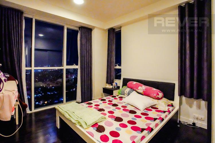 Phòng Ngủ 3 Bán căn hộ Sunrise City 3PN, tầng cao, đầy đủ nội thất, view Quận 7