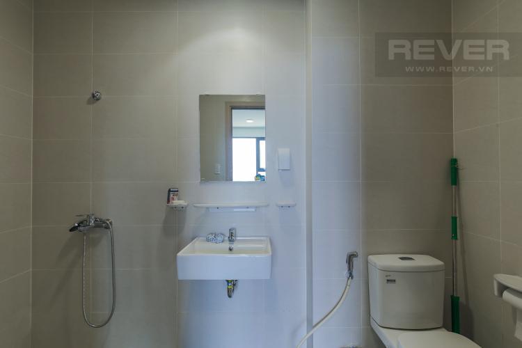 Phòng Tắm 1 Cho thuê căn hộ Jamila Khang Điền 2PN, block C, đầy đủ nội thất, view khu dân cư xanh mát