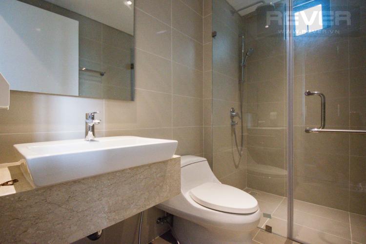 Toilet Bán hoặc cho thuê căn hộ Diamond Island - Đảo Kim Cương 3PN, đầy đủ nội thất, view sông và Landmark 81