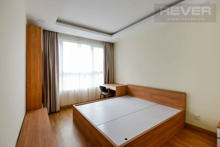 Phòng Ngủ 2 Bán căn hộ Vista Verde 2 phòng ngủ, tầng cao hướng Đông Nam, đầy đủ nội thất cao cấp