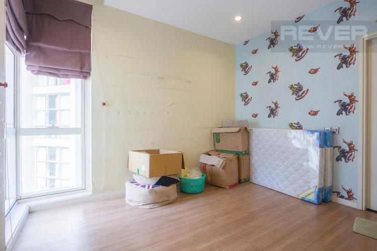 Phòng Ngủ 3 Căn hộ The Estella Residence 3 phòng ngủ tầng trung 1A view nội khu