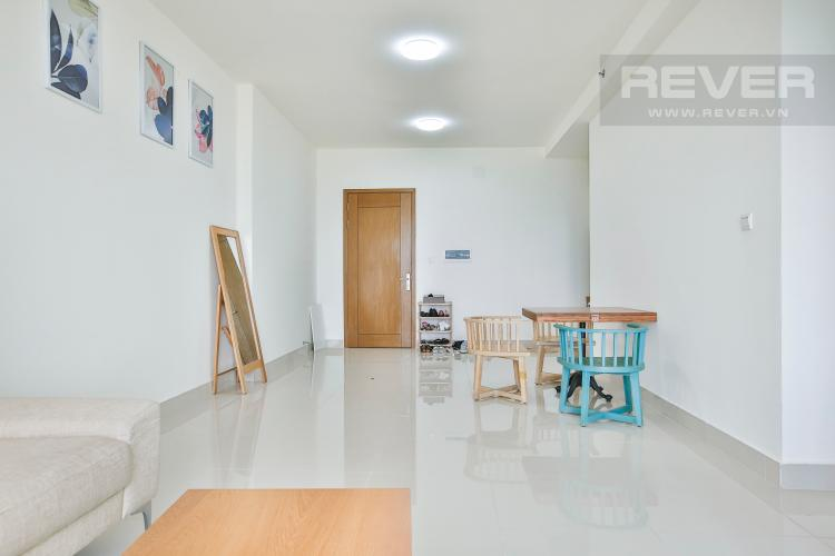 Phòng Khách Căn hộ The Park Residence 3 phòng ngủ tầng cao tòa B3