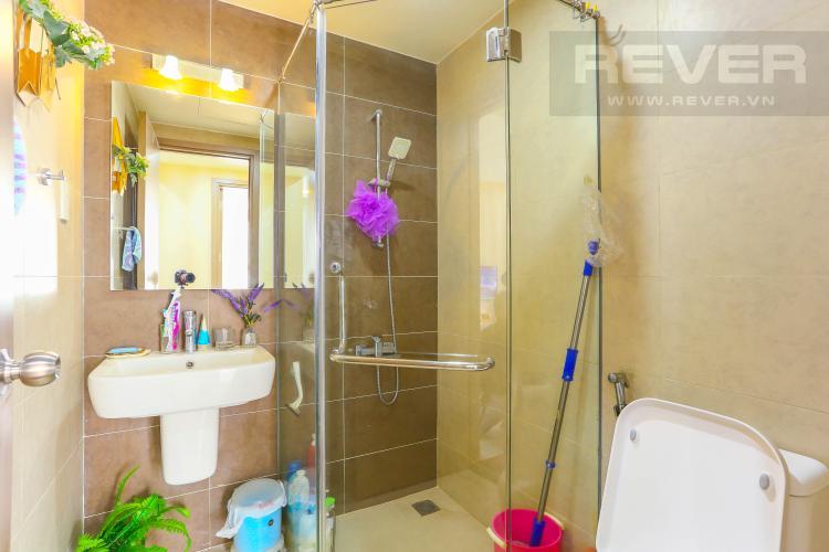 Phòng Tắm Căn hộ Lexington Residence tầng thấp, 2PN đầy đủ nội thất