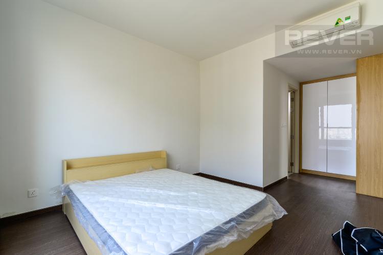 Phòng Ngủ 1 Bán hoặc cho thuê căn hộ  Vista Verde 89.1m2 2PN 2WC, nội thất tiện nghi, view thành phố