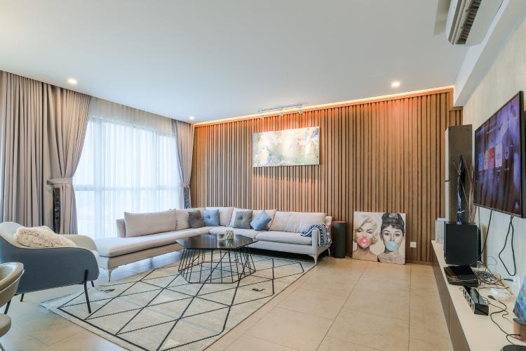 Căn hộ Riviera Point 3PN nội thất đầy đủ, có thể dọn vào ở ngay
