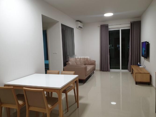 Căn hộ Vista Verde tầng cao, đầy đủ nội thất.