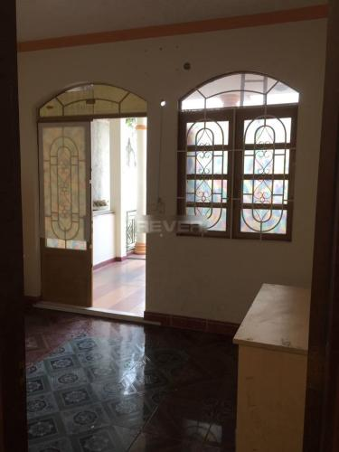 Nhà cư xá Chu Văn An, phường 26, Bình Thạnh - sổ hồng đầy đủ