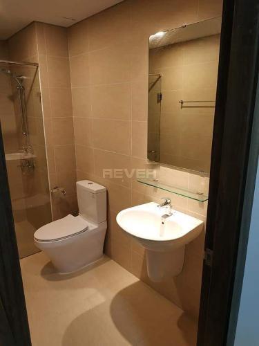 Phòng tắm Opal Boulevard Căn hộ Opal Boulevard nội thất cơ bản, view nội khu.