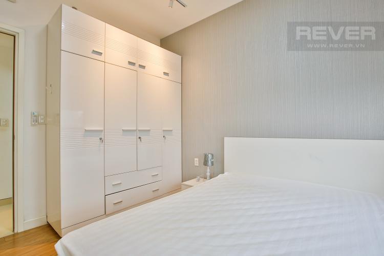Phòng Ngủ 2 Bán căn hộ Masteri Thảo Điền tầng cao, 2PN, đầy đủ nội thất