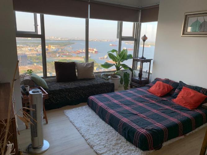 Bán căn hộ An Gia Skyline 3PN, diện tích 82m2, đầy đủ nội thất, view sông thông thoáng