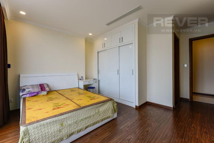 Phòng ngủ 2 Bán căn hộ Vinhomes Central Park tầng cao, 4PN, đầy đủ nội thất, view đẹp