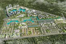 Everde City - Câu chuyện về tầm nhìn đầu tư có định hướng