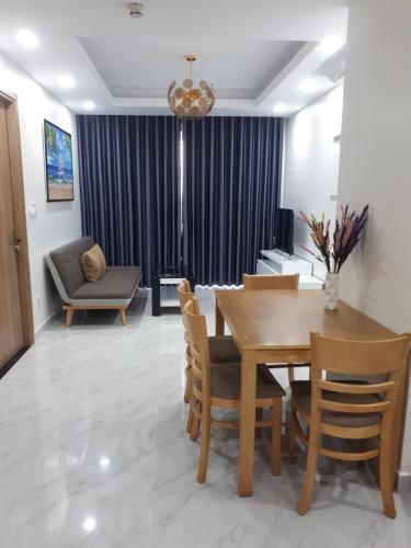 Cho thuê căn hộ 2 phòng ngủ nội thất đầy đủ Saigon South Residence