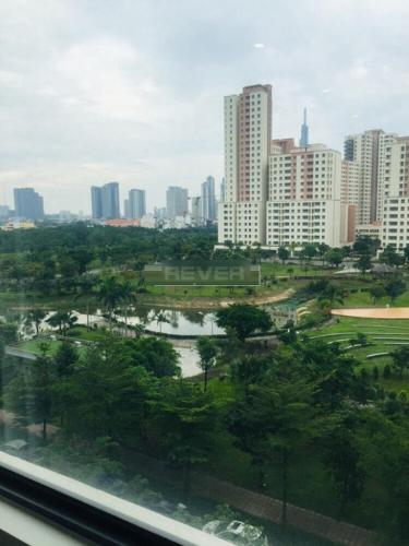 Căn hộ New City Thủ Thiêm Căn Hộ New City Thủ Thiêm nội thất đầy đủ view nội khu yên tĩnh.