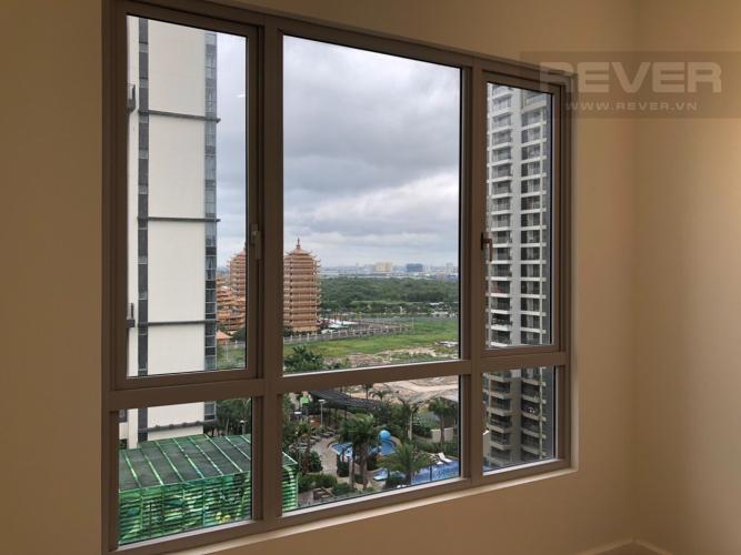 View Phòng Ngủ Bán căn hộ Estella Heights 3PN, tháp T3, nội thất cơ bản, view Xa lộ Hà Nội