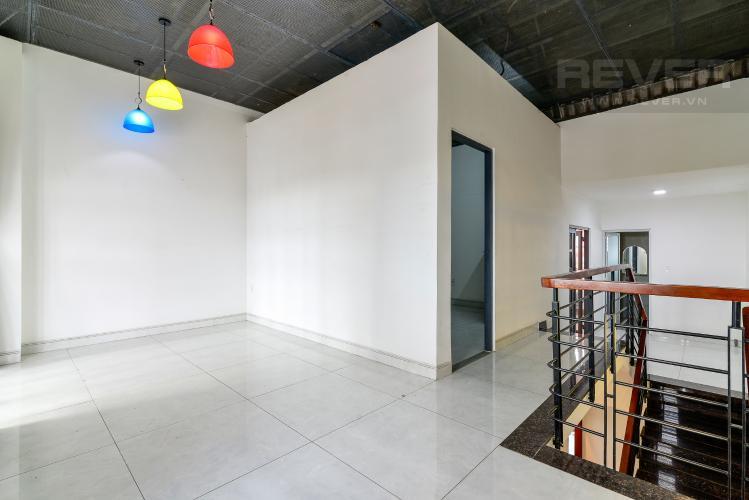 Khu Vực Sinh Hoạt Tầng Thượng Bán nhà phố KDC Khang An - Phú Hữu - Quận 9, 3 tầng, diện tích 149m2, sổ hồng chính chủ