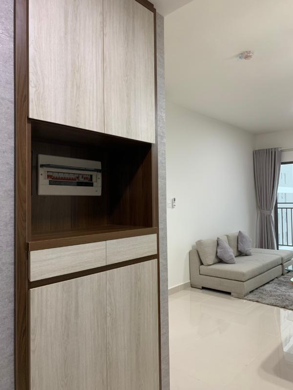 dd4958bc8412634c3a03 Bán hoặc cho thuê căn hộ The Sun Avenue 3PN, block 6, diện tích 86m2, đầy đủ nội thất, view thoáng