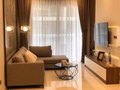 Bán căn hộ Phú Mỹ Hưng Midtown đầy đủ nội thất sang trọng, hiện đại