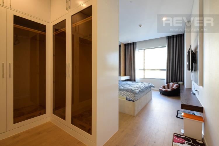 Phòng Ngủ 1 Cho thuê căn hộ Diamond Island 2PN 2WC, đầy đủ nội thất, view nội khu