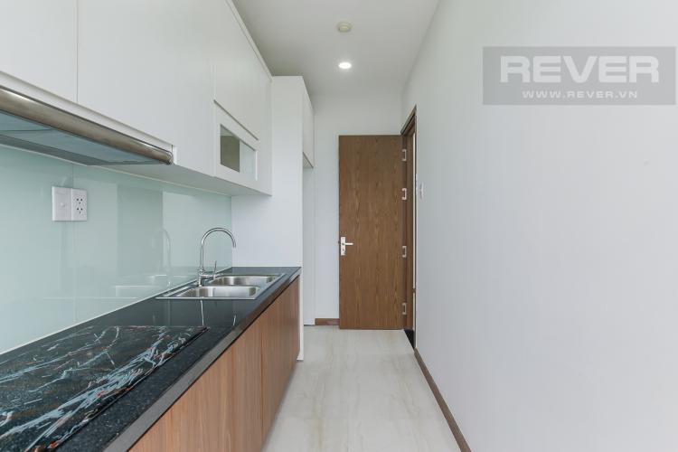 Phòng Bếp Bán căn hộ Him Lam Phú An 2PN, block D, diện tích 70m2, nội thất cơ bản