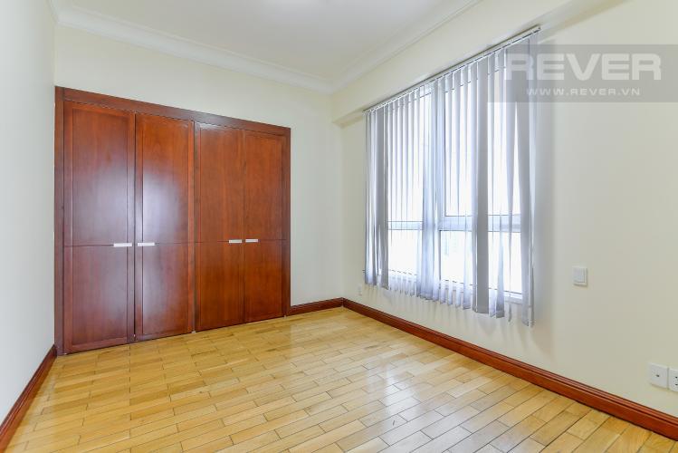 Phòng Ngủ 3 Căn hộ The Manor 3 phòng ngủ tầng trung tháp G nhà trống