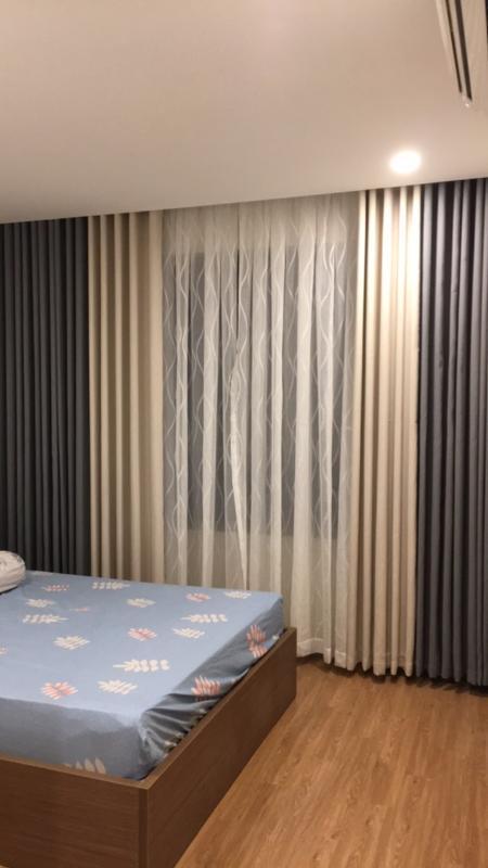 7 Bán căn hộ The Gold View 2 phòng ngủ, đầy đủ nội thất, view Quận 1