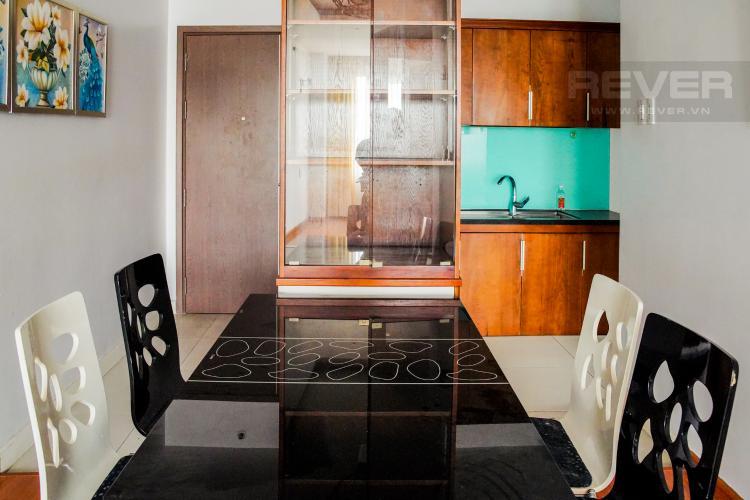 Phòng Ăn Bán căn hộ Lexington Residence 2PN, tầng thấp, tháp LA, đầy đủ nội thất