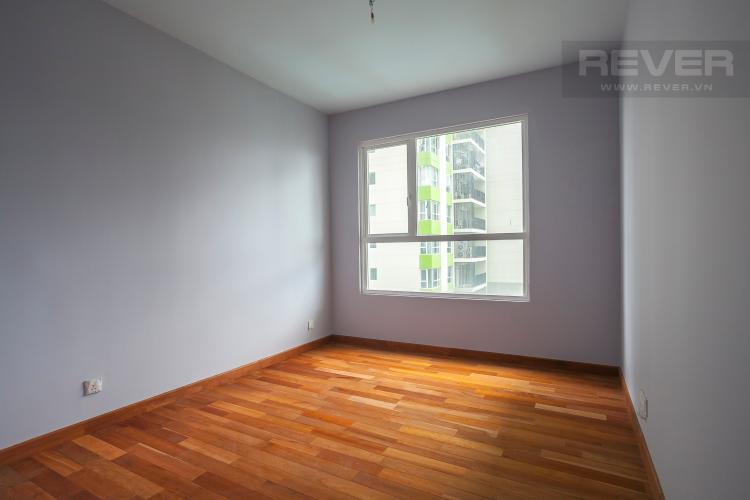 Phòng Ngủ 1 Căn hộ Vista Verde tầng thấp, tháp T2, 2 phòng ngủ, view hồ bơi