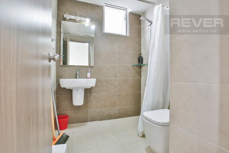 Toilet 2 Bán căn hộ Lexington Residence Quận 2, 2PN, tầng trung, có sổ hồng