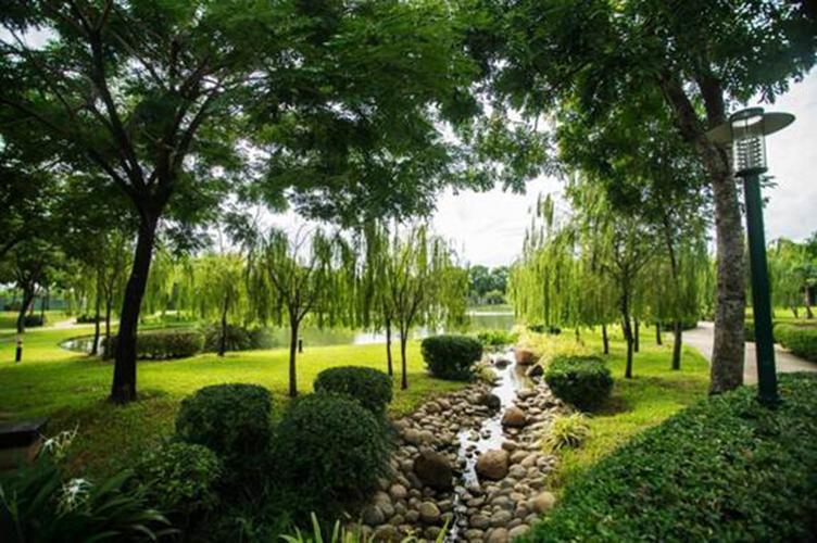 Tiện ích Celadon City, Tân Phú Căn hộ Celadon City view thành phố, bàn giao nội thất gỗ đầy đủ.