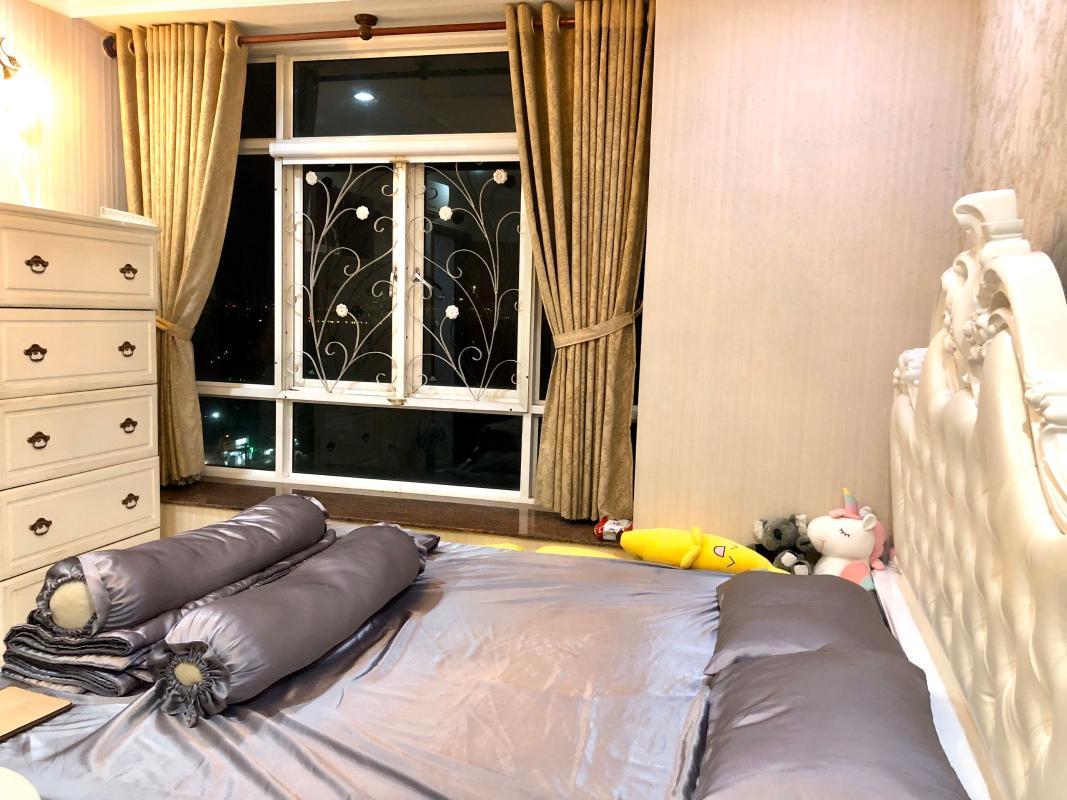 chung-cu-hoang-anh-gia-lai-3-phong-ngu-2 Bán hoặc cho thuê căn hộ duplex 5PN Hoàng Anh Gia Lai 3, tầng trung, diện tích 242m2, đầy đủ nội thất